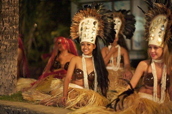 Polynesian Spectacular